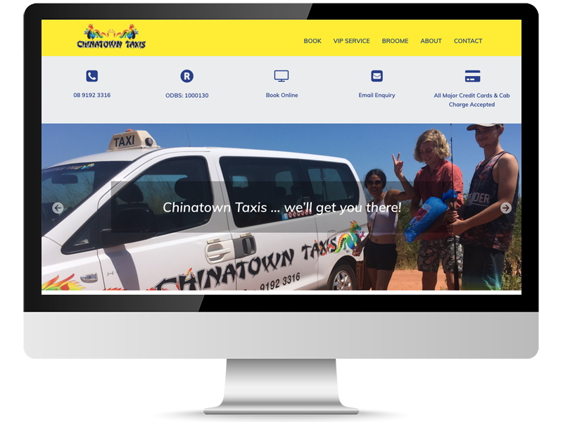Broome Taxis