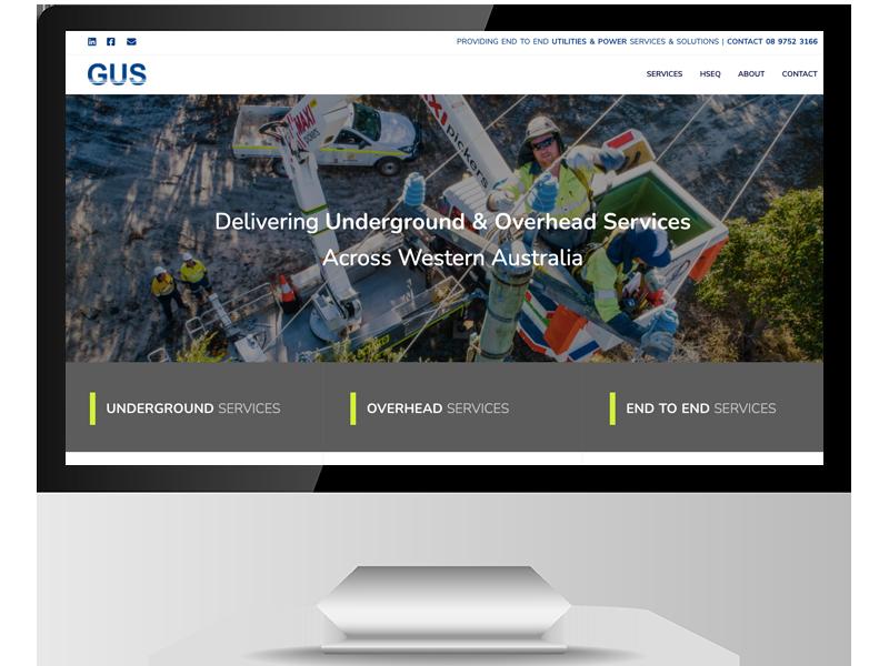 Geographe Underground Services