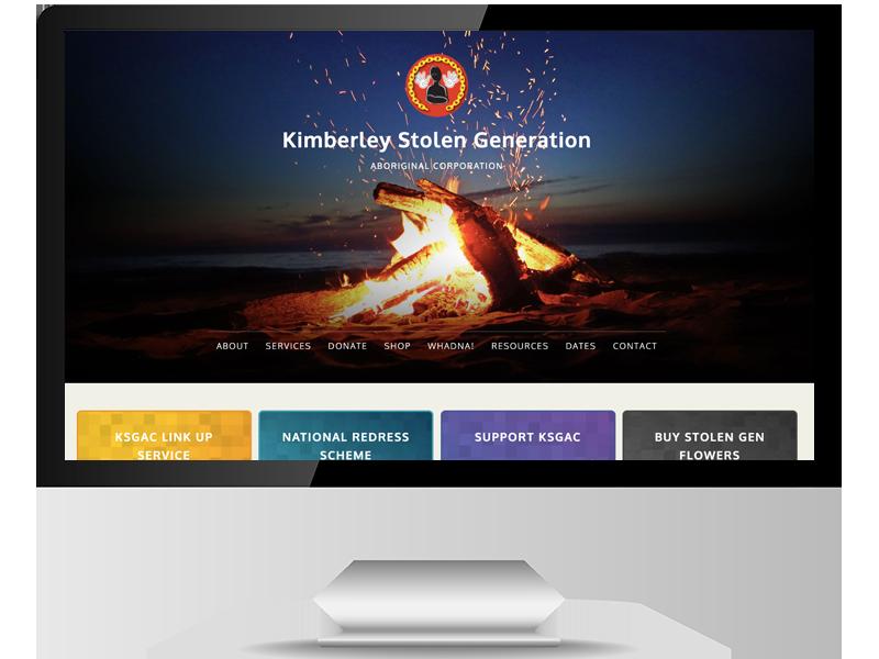 Kimberley Stolen Generation